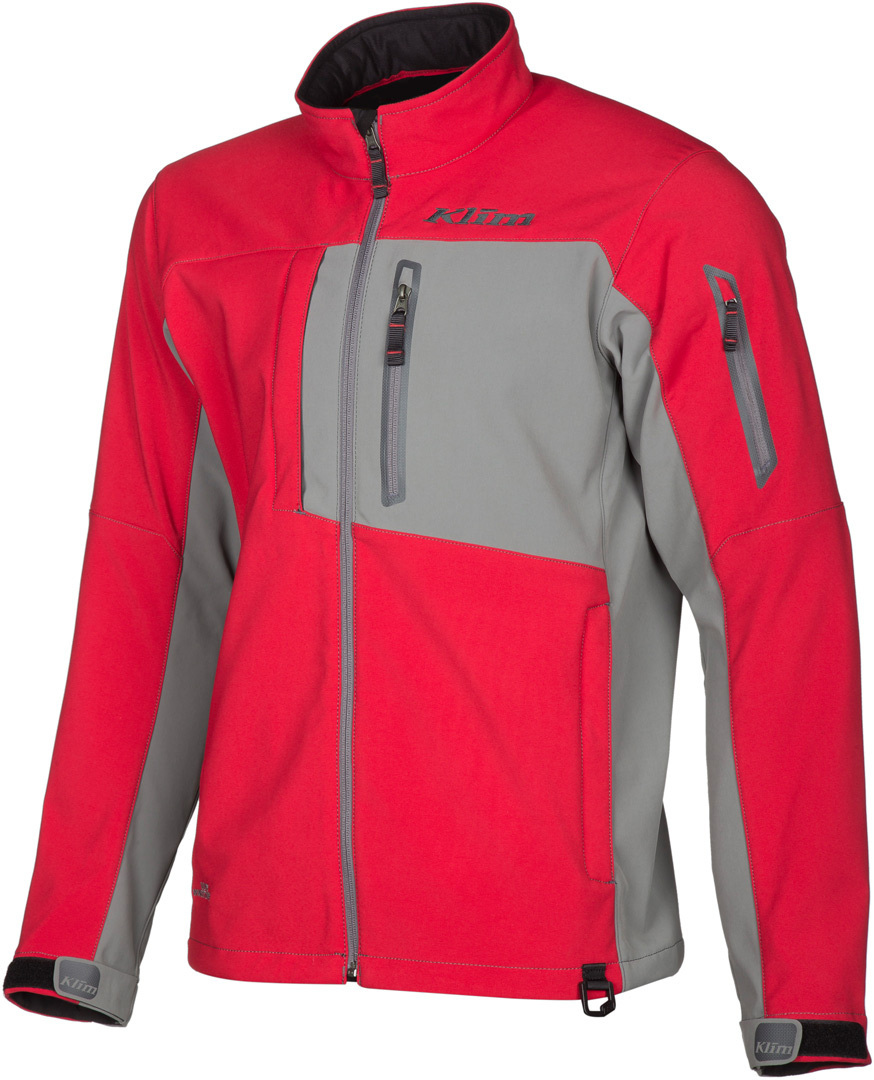 Klim Inversion Funktionsjacke 3349-006-140-100