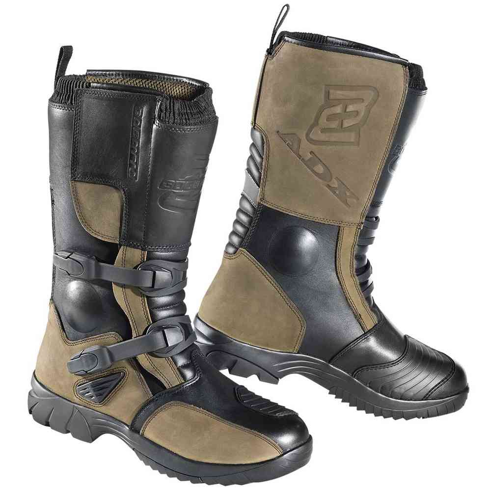 Bogotto ADX-E waterproof Motorcycle Boots - buy cheap ▷ FC-Moto cfc1966a722f8