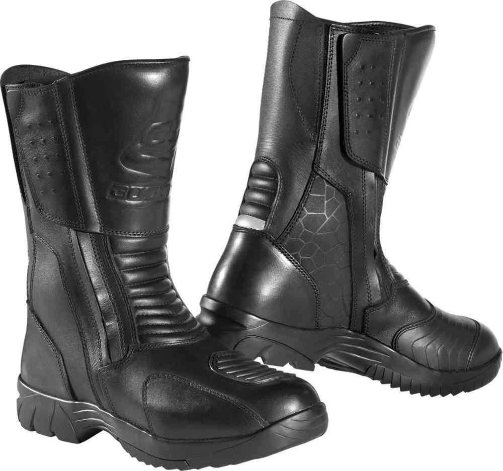 Bogotto Tour waterproof Motorcycle Boots