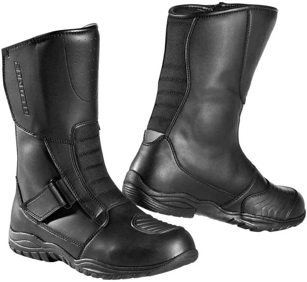 Bogotto Tour-X Motorcycle Boots - buy cheap ▷ FC-Moto dd1c85793d1dd