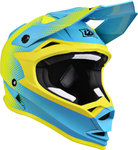 Lazer OR-1 Heart Attack Casco cruzado