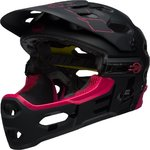 Bell Super 3R Mips 2018 Downhill helm
