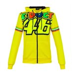 VR46 The Doctor 46 Con capucha