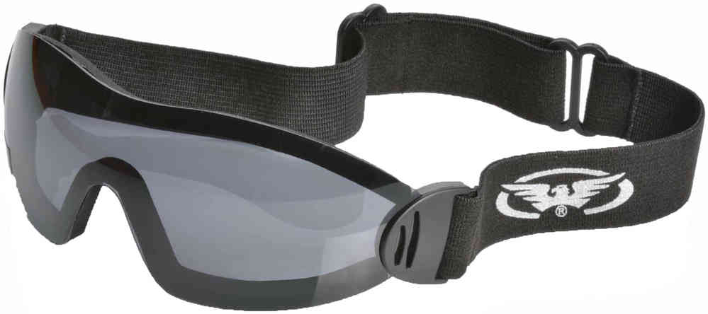 Global Vision Flare Goggles