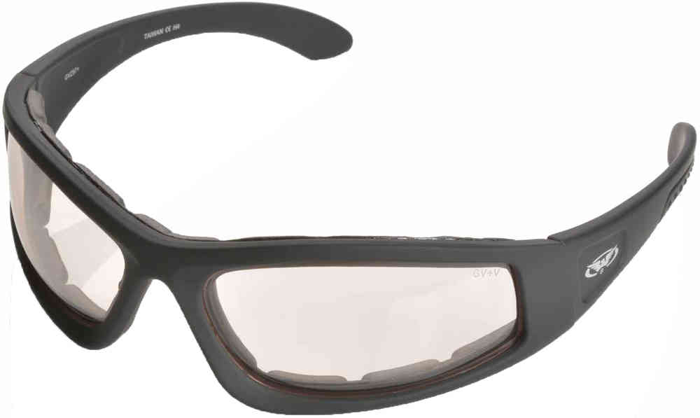 Global Vision 24 Triumphant Brille Schwarz/Matt mXs8uY