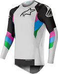 Alpinestars Super Tech Limited Edition Maillot de motocross