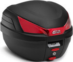 GIVI B27 Monolock Topcase with Plate