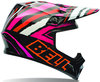 Preview image for Bell MX-9 Tagger Scrub Motocross Helmet