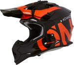 Oneal 2Series RL Slick Kids Motocross hjelm