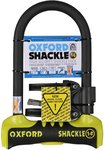 Oxford Shackle 14 Medium Schackel lås