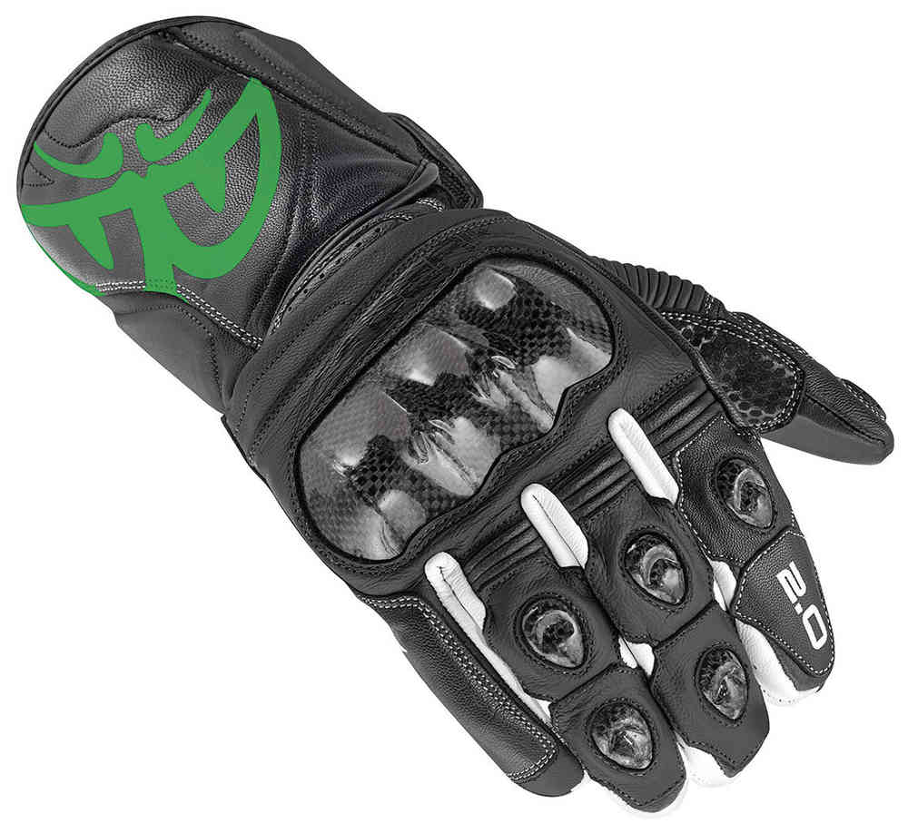 Berik 2.0 ST Motorcycle Gloves