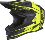 Oneal 7Series Strain Motocross Helm