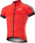 Alpinestars Full Zip Trail XC ジャージー