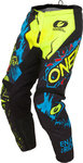 Oneal Element Villain Jugend Motocross Hose