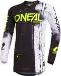 Oneal Element Shred Motocross Jersey