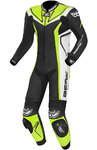 Berik Conquest Evo One Piece Motorcycle Leather Suit