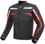 Berik Conquest Motorcycle Leather Jacket