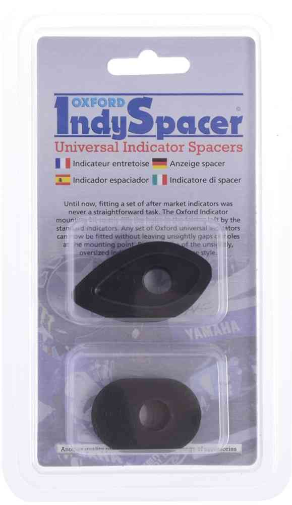 Turn Signal Indicator Adapter Spacers Plate Yamaha YZF-R6 600 1999-2002 New