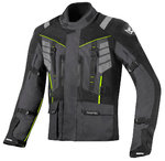 Berik Avenue Motorcycle Textile Jacket