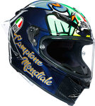AGV Pista GP R Morbidelli Limited Edition Replica 2017 Helm