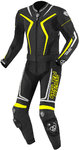 Arlen Ness Torres Two Piece Motorcycle Leather Suit