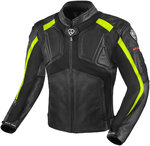 Arlen Ness Sportivo Motorcycle Leather Jacket