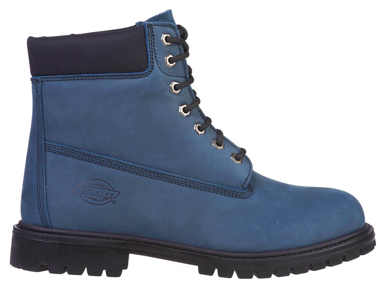 Dickies San Francisco Schuhe, blau, Größe 46, blau, Größe 46