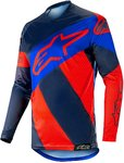 Alpinestars Racer Tech Atomic Motocross Jersey