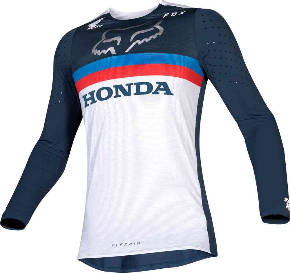 FOX Flexair Honda Motocross Jersey