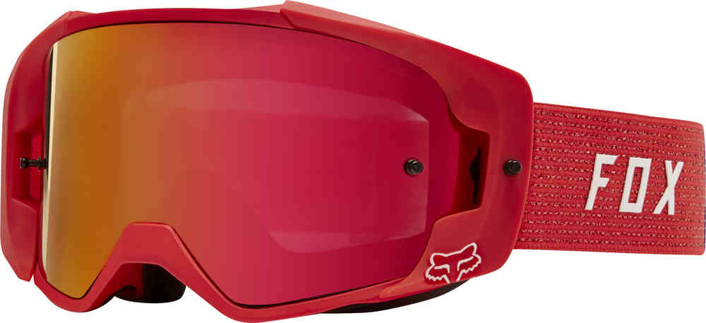 FOX Vue Motocross Brille