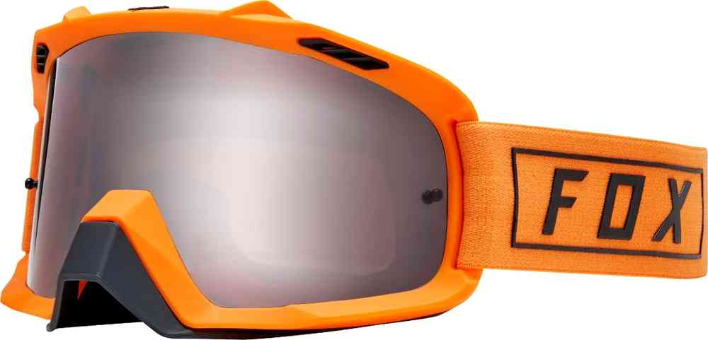 FOX Air Space Gasoline Motocross Brille