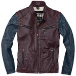 Black-Cafe London Firenze Motorrad Lederjacke