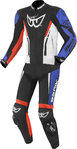 Berik Monza Two Piece Motorcycle Leather Suit