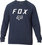 FOX Legacy Crew Fleece Pullover
