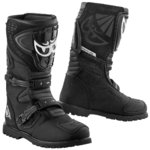 Berik All Terrain Adventure Waterproof Motorcycle Boots