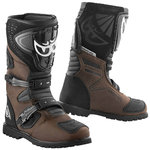 Berik All Terrain Botes moto impermeable