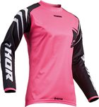 Thor Sector Zones S8W Blk Pink Maillot féminin
