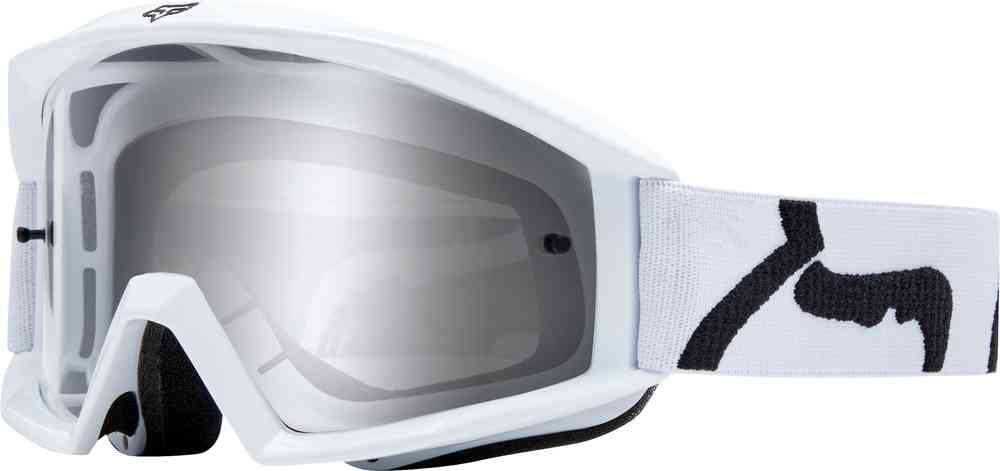 FOX Main Race Motocross unga Goggles