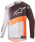 Alpinestars Racer Supermatic Youth Motocross Jersey