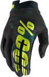 100% itrack Youth Gloves