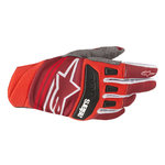 Alpinestars Tech Star Motocross handsker