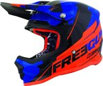 Freegun XP4 Hero Casco de Motocross de los niños