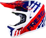 Freegun XP4 Outlaw Casco de Motocross de los niños