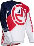 Moose Racing Qualifier Maillot de Motocross de jeunesse