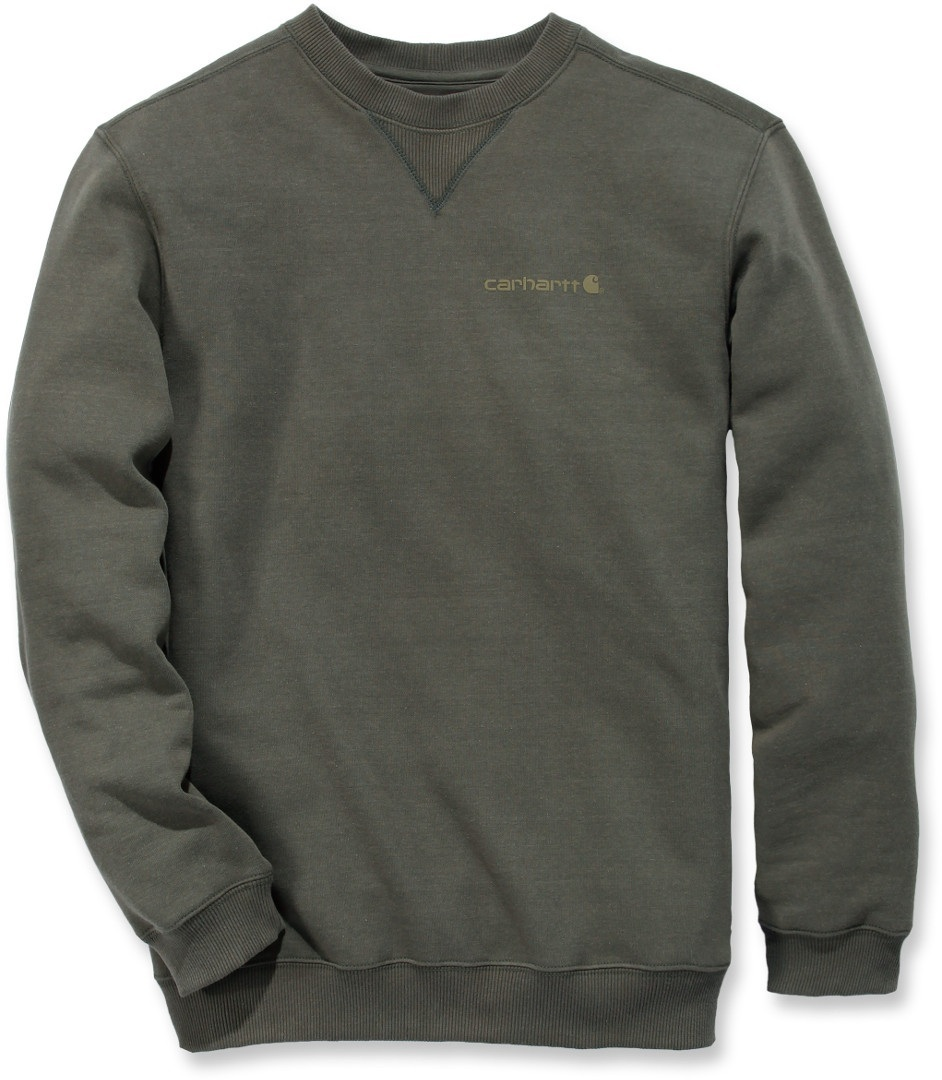 Carhartt Graphic Pullover 103307-316-S004