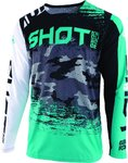 Shot Contact Counter Maglia motocross