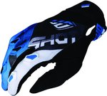 Shot Devo Ultimate Kinder Motocross Handschuhe