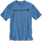 Carhartt EMEA Core Logo Workwear Short Sleeve T-Shirt