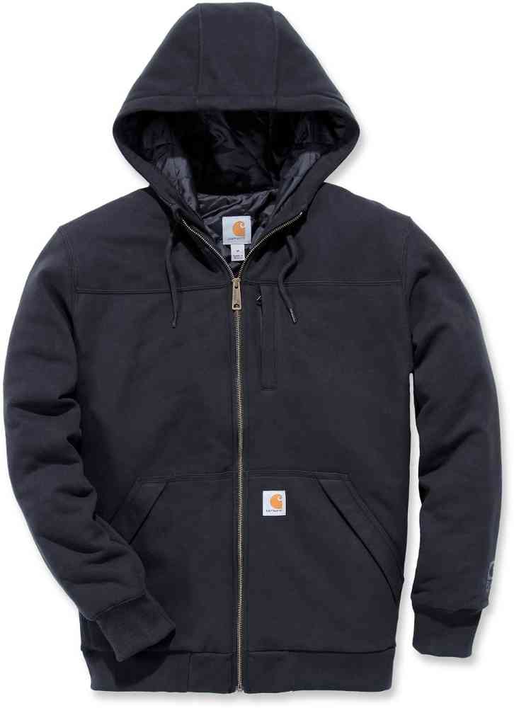 Carhartt Rockland Quilt-Lined Full-Zip Hooded Толстовки