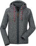 Schöffel Aberdeen1 Ladies Fleece Hoody